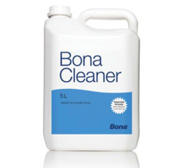 Bona - Cleaner 5,0l