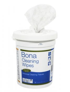 Bona - Cleaning Wipes