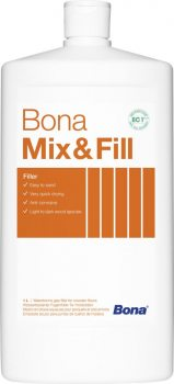 Bona - Mix & Fill 1,0l