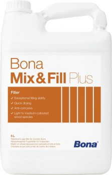 Bona - Mix & Fill Plus 5,0l