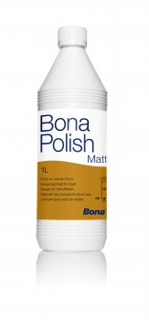 Bona - Polish 1,0l (matt)